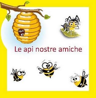 Scarica gratuitamente il libro sulla vita delle api